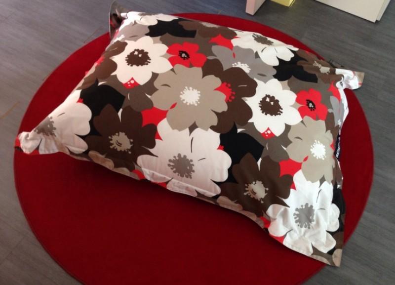 SACCO - cuscino-materasso-poltrona per esterno