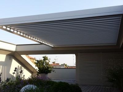 Architettura dell'ombra