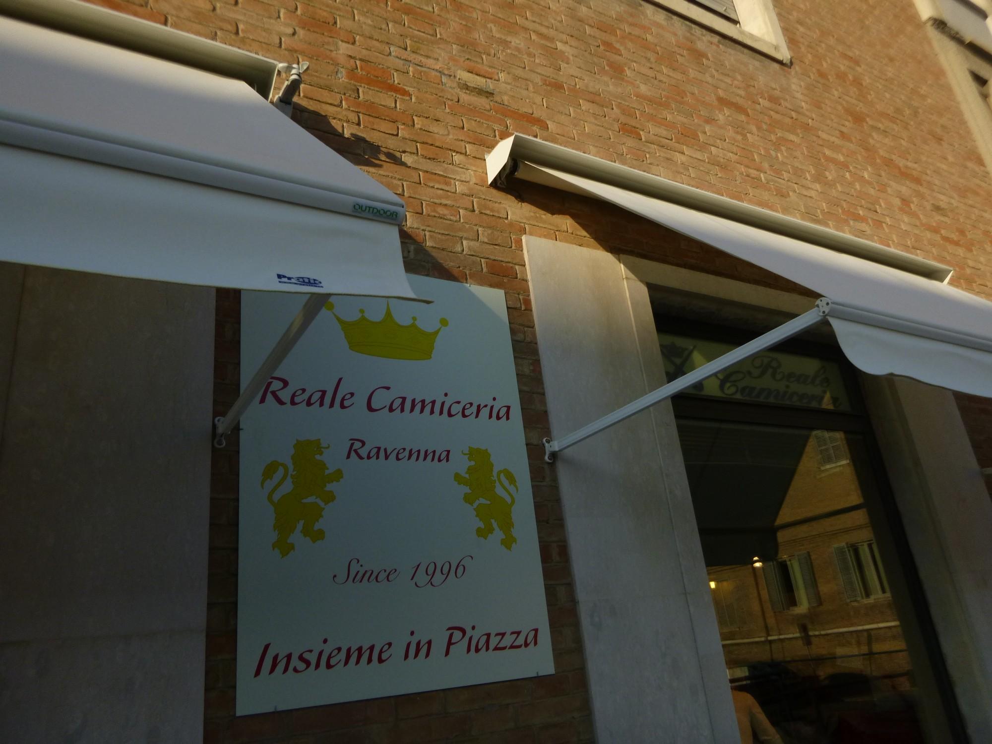 Boutique Reale Camiceria