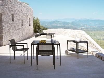 KNOLL Schultz dining table collezione 1966 ®
