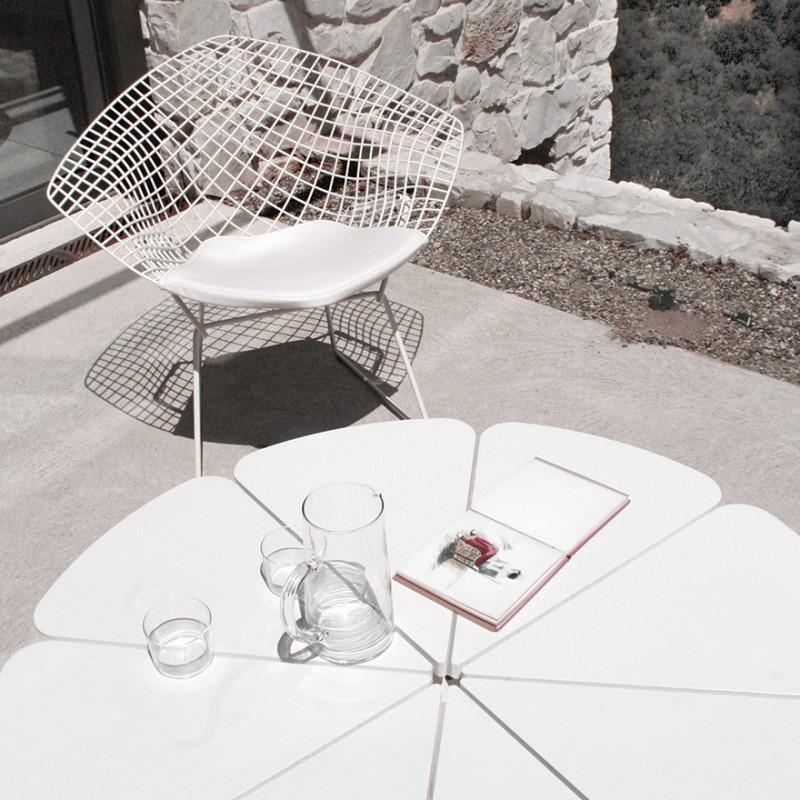 KNOLL Bertoia diamond chair 1952