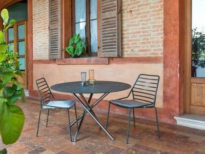 Collezione GOutdoor - Tavolo per esterno