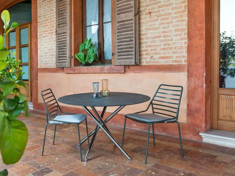 Collezione G.Outdoor - Tavolo per esterno