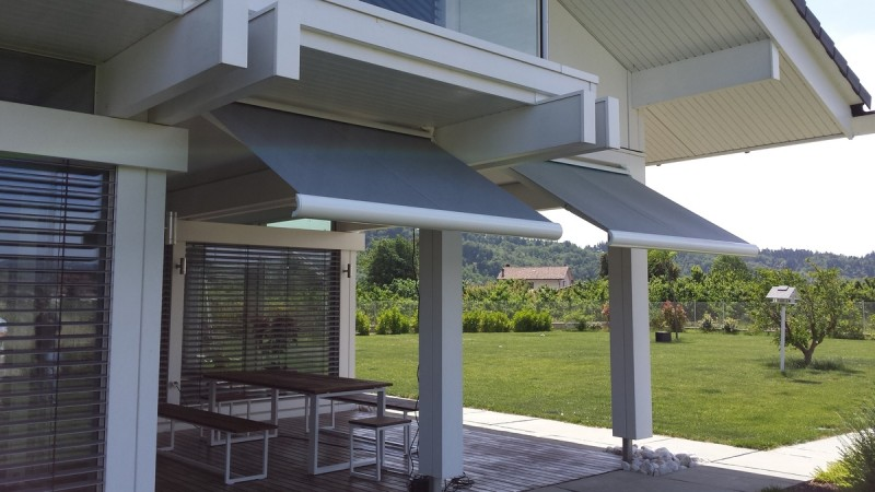 Outdoor for Arredo portico