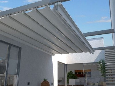 PRATIC PERGOLA ONE