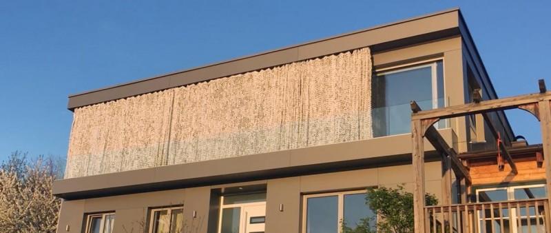 Outdoor Curtain